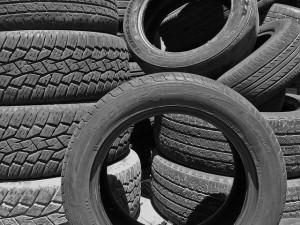 как хранить шины правильно