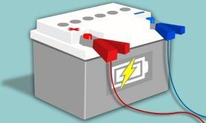Запуск(зарядка) аккумулятора на выезде - СПб и Ленобласть