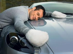 Как отполировать автомобиль